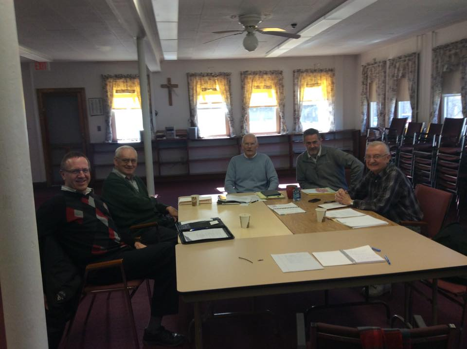 Brothers of Christian Instruction: Alumni World Wide ...